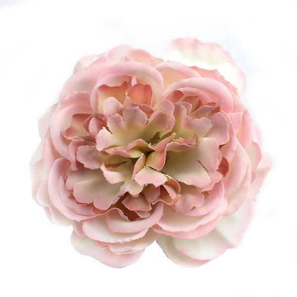 Dégradé de rose