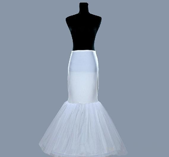Eşleşen Petticoat