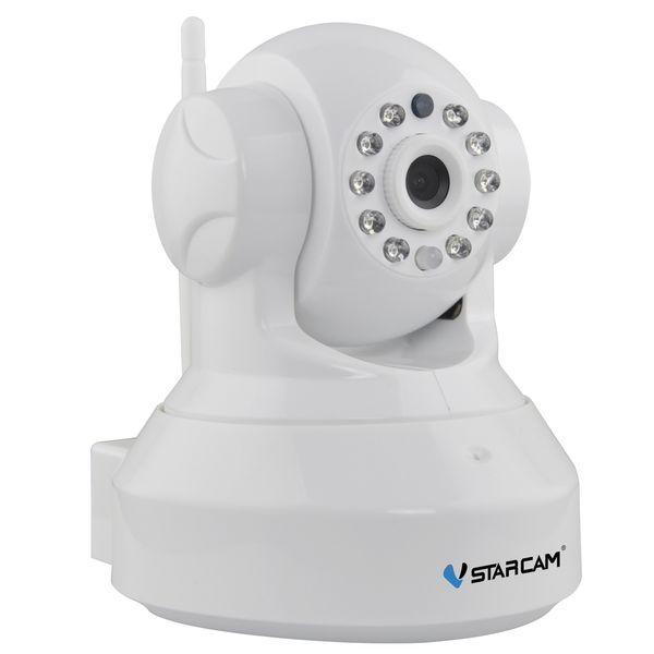 Vstarcam C7837WIP H.264 720P HD Drahtlose WiFi IR Hemispherical IP-Kamera