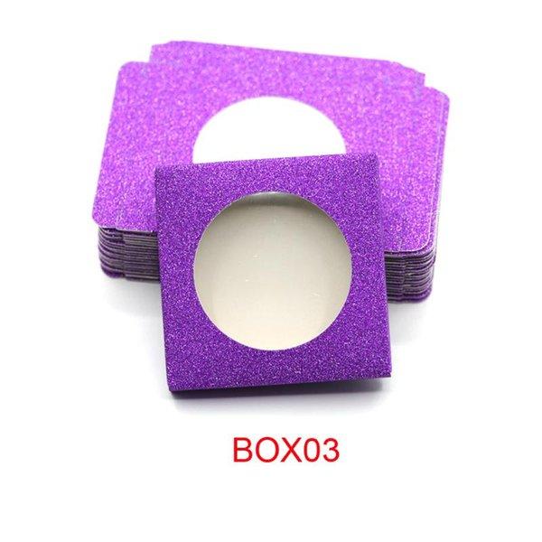 10 Stück BOX03 (BoxOnly) China