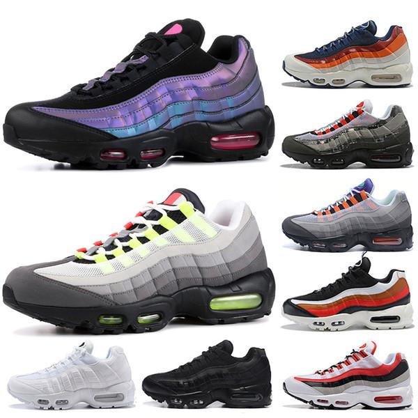 Vente De Mode Le Meilleur De Tous Chaussure Nike Air Max 95