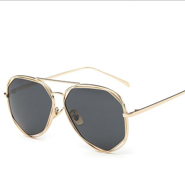 Пилот солнцезащитные очки 5