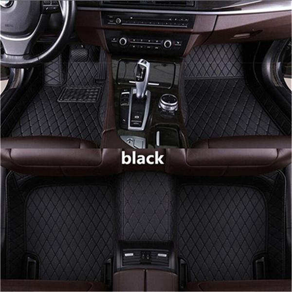 Applicabile a tutti i modelli di tappetino inodore inodore per l'ambiente della BMW Serie 4 2014-2017