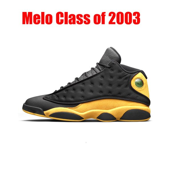 Melo Class of 2003