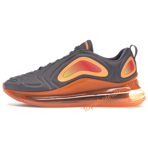 3 Black Fuel Orange