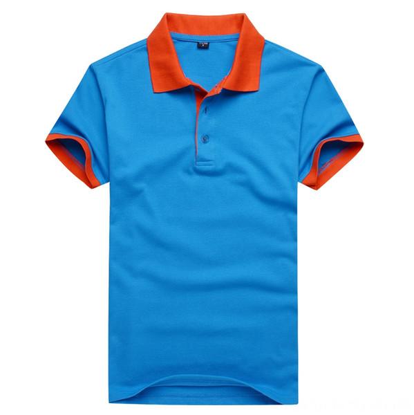collare lago Blue Orange (senza tasca ch