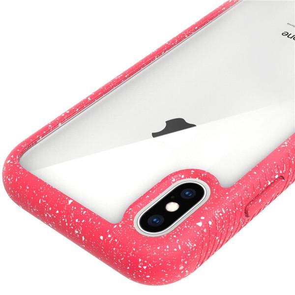 NICE styles étui pour iPhone Star BEST étui pour téléphone portable étincelle en poudre pour éviter la chute étui téléphone défenseur pour iphone x xr xsmax