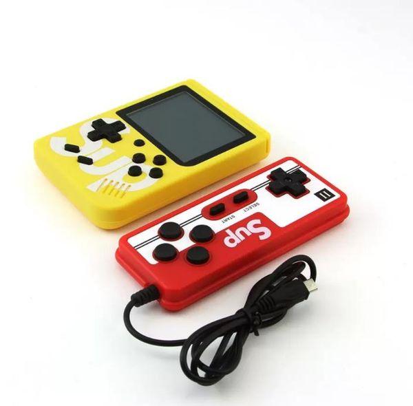 2 Players SUP Yellow