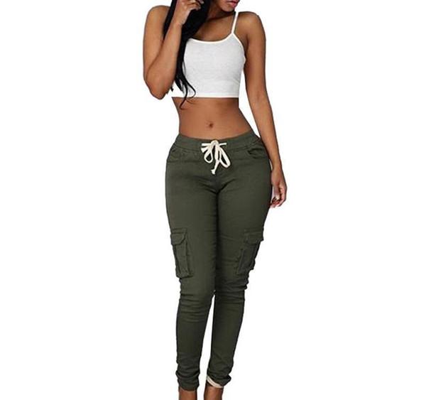 Мода Упругого Sexy Тощего Карандаш джинсы для женщин гетр винтажных джинсов женщины высокой талии джинсы женщины; S Тонкого -сече- джинсовых брюк
