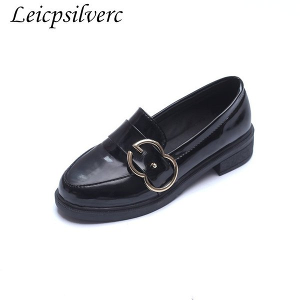 Designer Dress Shoes Promotional products spring and autumn new fashion sexy rough heels high heels girls and women
