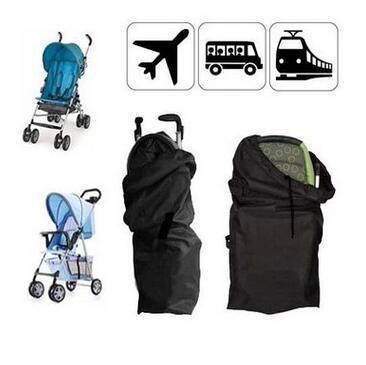 Оптово 2 типа Детские коляски Охватывает большой размер малолитражного автомобиля дорожная сумка аксессуары зонтик коляски Накройте защиты коляску помощника