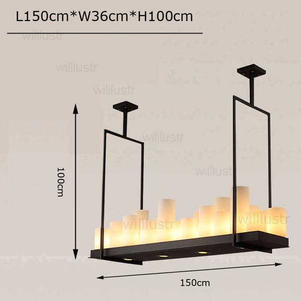 L150cm W36cm * * H100cm