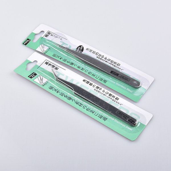 Cımbız Paslanmaz çelik DIY aracı cep telefonu tamir mikro peyzaj peyzaj Duvarcılık boyama özel çok et aracı 14g