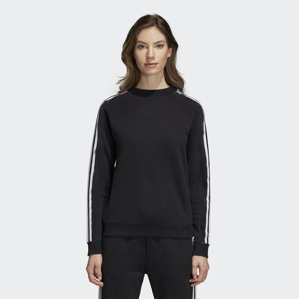 Marque de sport Sweat à capuche pour les femmes Designer Sweats avec Adldas Marque Automne Femmes De Luxe Hoodies Tops Vêtements M-2XL
