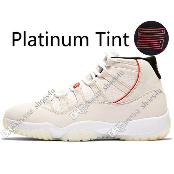#01 High Platinum Tint
