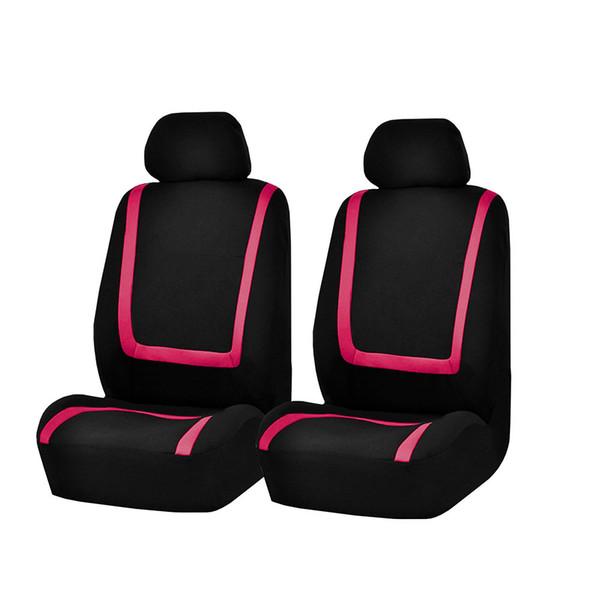 Розовый + черный 4 шт