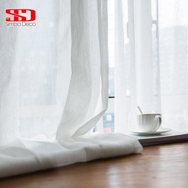 decorative bathroom windows decorative windows for.htm 2020 white tulle curtains for living modern simple light sheers  2020 white tulle curtains for living
