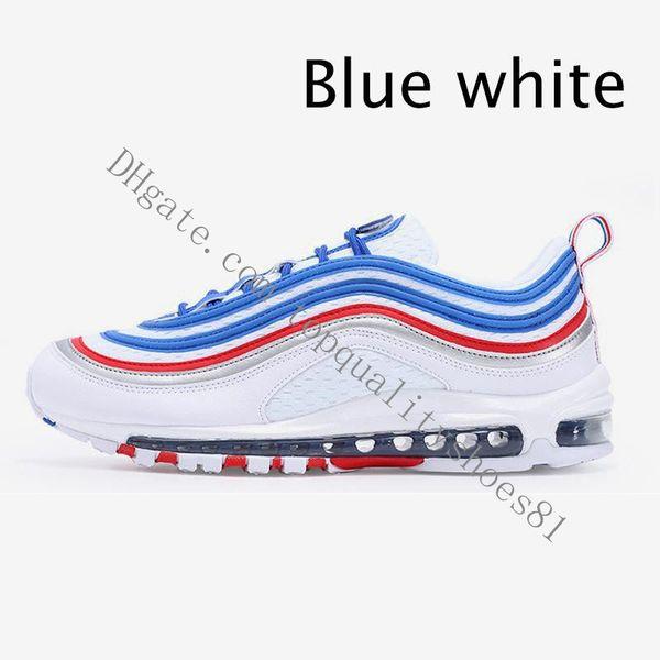 15 Blaues Weiß