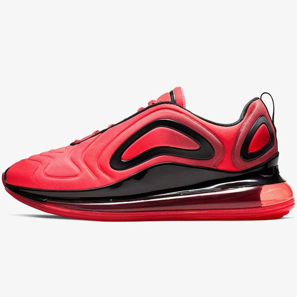 A16 Red Black 36-45