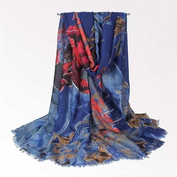 Azul Marinho 180cm X 90cm