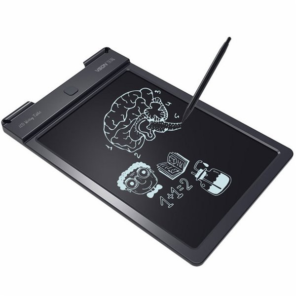 "Smart 13"" LCD Digital Writing Tablet Handwriting Drawing Tablet Pen Graphics Writing Board for Drawing DHL"