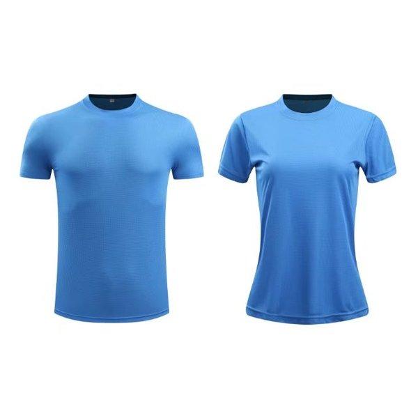 Camisa azul 3031
