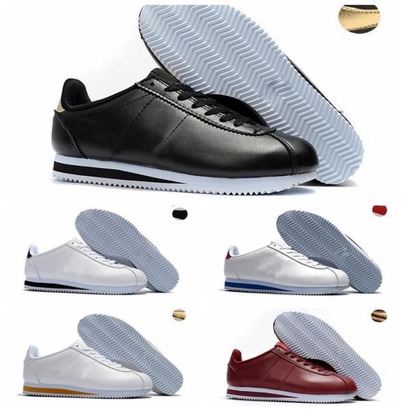 7 Moire Günstige Original 2019 Hot Großhandel Casual Beste Schuhe Frauen Cortez Leder Neue Turnschuhe Athletic Ultra Schuhe Farbe NIKE Herren Cortez GqzVSUMp