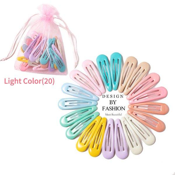Light Color(20Pcs)