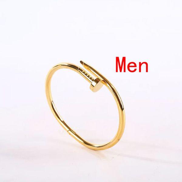 Gold Men