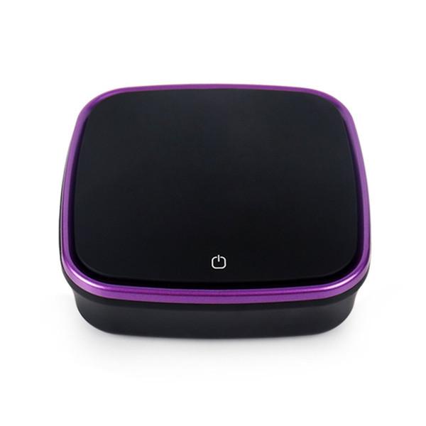 Фиолетовый с розничной коробкой