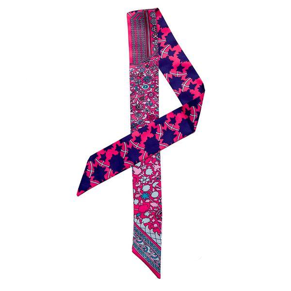 Multi-functional scarf MW2