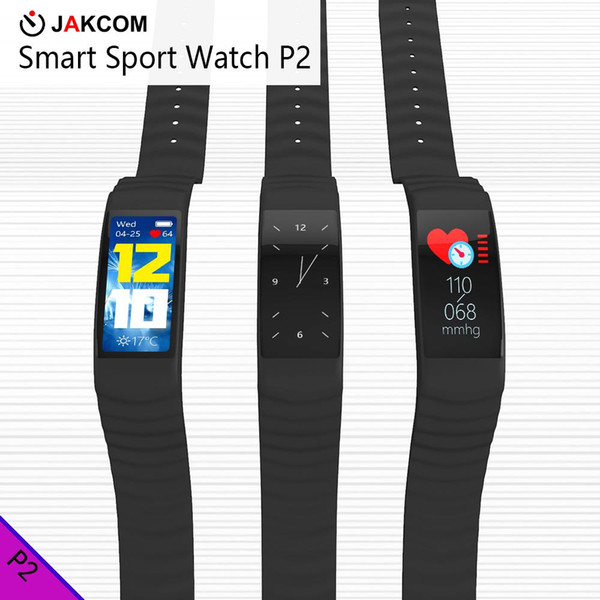 JAKCOM P2 Smart Watch Hot Sale in Smart Wristbands like game wiiu foscam camera mini tractor