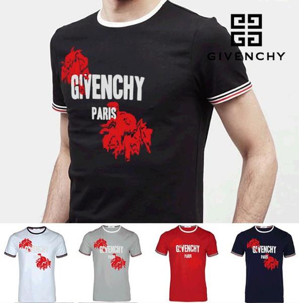 Erkek tasarımcılar t shirt Moda Markalar Erkek Kadın kısa kollu T gömlek perçin küçük canavar komik gözler baskı yüksek kalite pamuk erkekler c