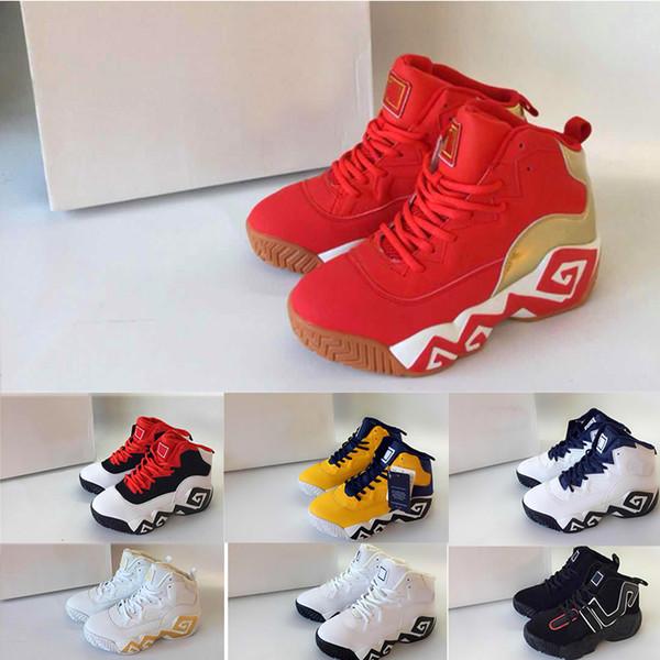 Kadınlar Spor Sneaker Siyah Beyaz Kırmızı Mens Eğitmenler Özel Bölümü Basketbol Ayakkabı Boyutu 36-45 İçin Yeni Yüksek Kaliteli DOSYA Tasarımcı Ayakkabı