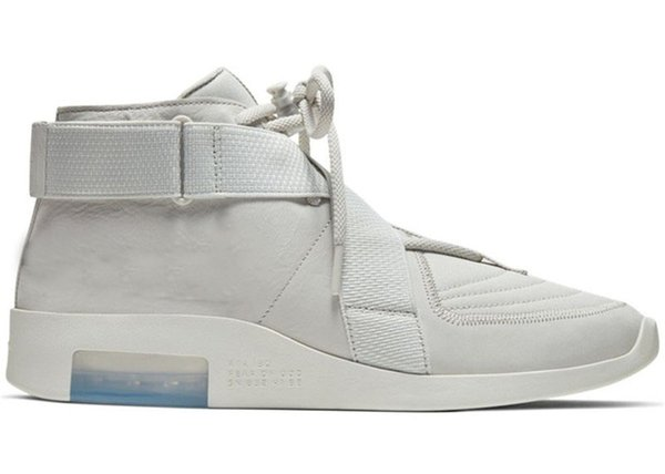 2019 hotte t authentic air fear of god 180 raid light bone white black mocca in particle beige men ba ketball hoe neaker at8087 001