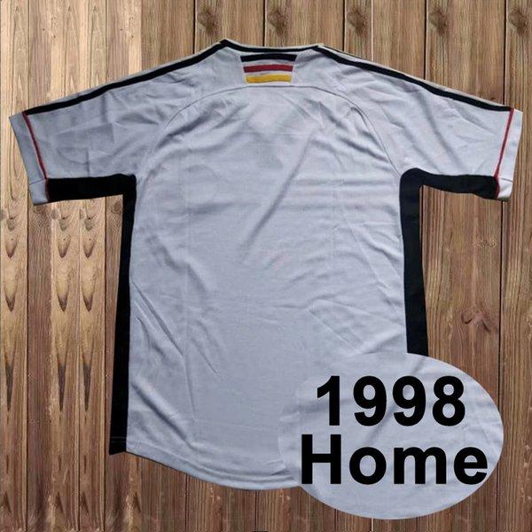1998 Inicio