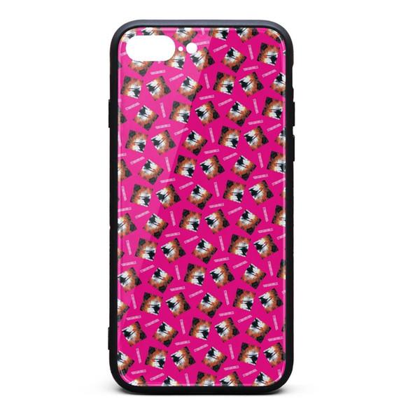 IPhone 8 Plus Case iPhone 7 Plus Case Goo Goo Dolls Gutterflower pink fashion anti-scratch TPU Soft Rubber Silicone Cover Phone Case