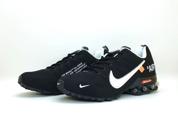 2nike scarpe in tela