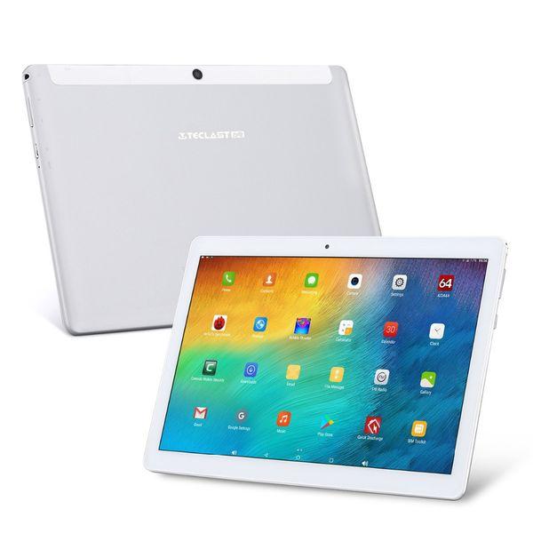 Teclast 98 Octa Núcleo Atualizado Versão 4G Telefone Chamando Dual SIM Tablet PC 10.1 '' 1920 * 1200 Android 6.0 MT6753 Octa Núcleo 2 GB + 32 GB