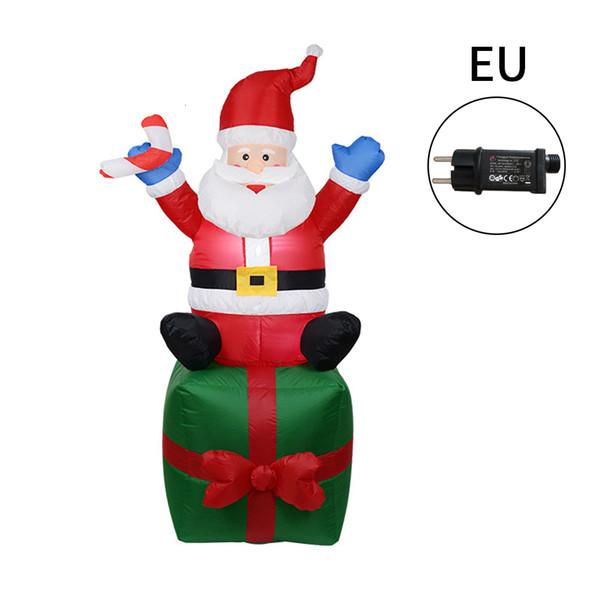 Spina di UE