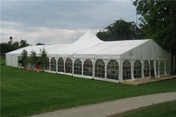 Cina Esporta 20x20 300 persone Outdoor Winter Giant Heated Party Tenda da vendere