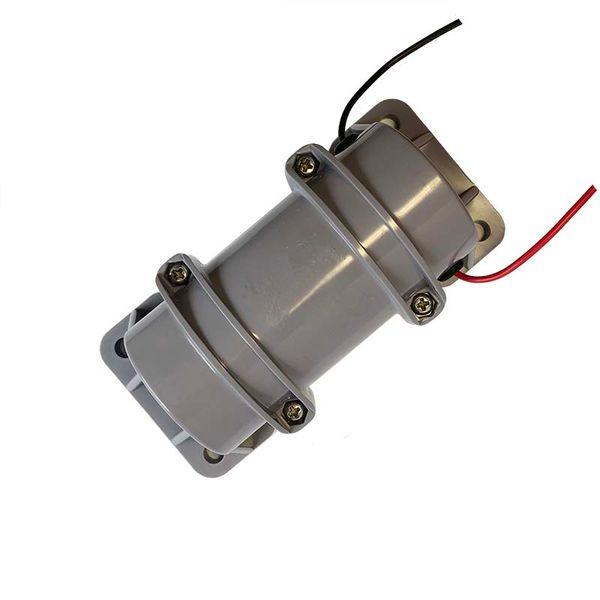 best selling DC 24V 3000RPM Big Power Electric Massage Bed Industry Vibrator Sieve Vibration Motor