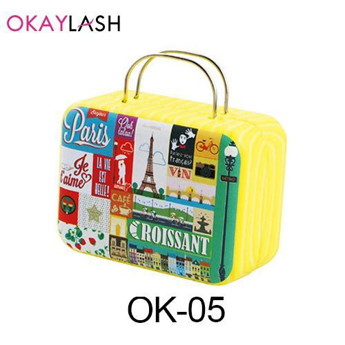 OK-05 leer Fall