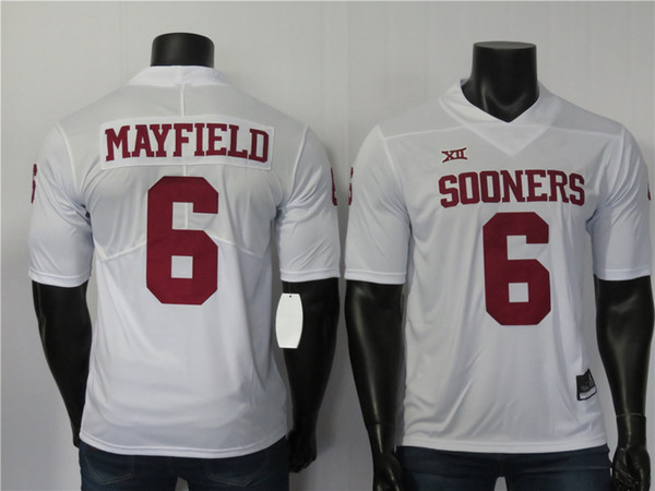 Bianco 6 Mayfield