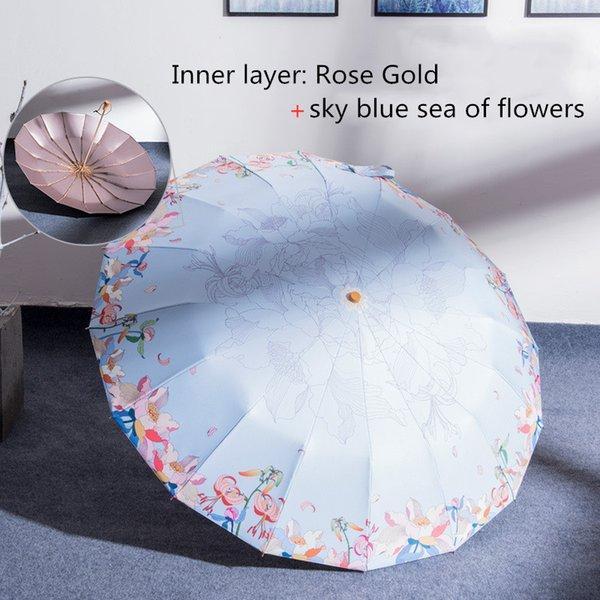 Outer Céu Azul