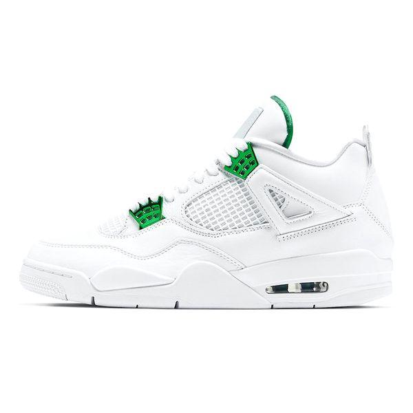Yeşil Metalik