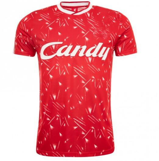 1989 Home Jersey