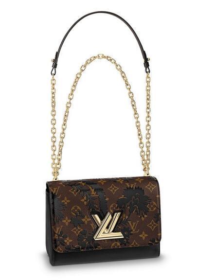 Mm Twist M43641 New Women Fashion Shows Shoulder Bags Totes Handbags Top Handles Cross Body Messenger Bags