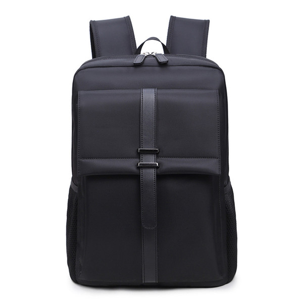 best wholesaler half price online for sale 2019 Laptop Backpack Men 15.6 Inch Office Work Men Backpack Business Bag  Unisex Black Ultralight Backpack Thin Back Pack From Wangjj01, $37.19 | ...