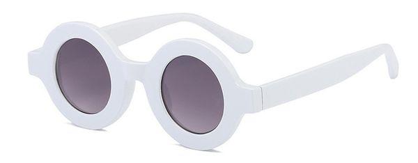 Colore delle lenti: bianco grigio